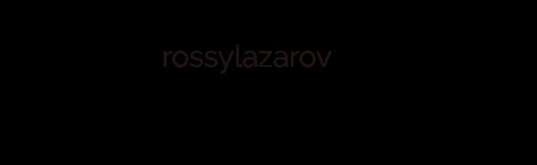 rossylazarov
